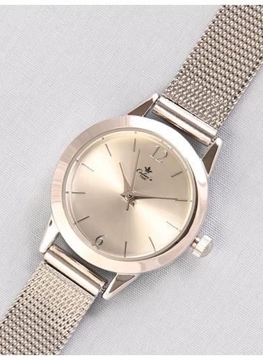 Colin's Saat Gümüş